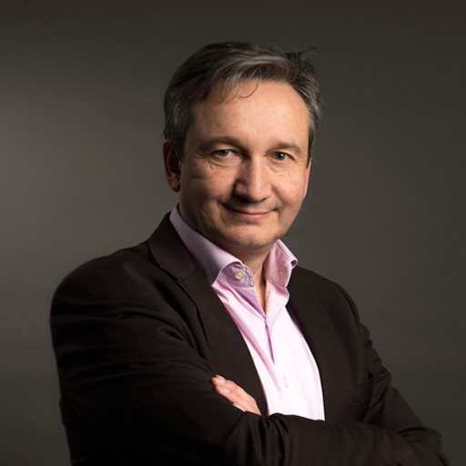 Etienne Maraval, Directeur Marketing, Lexmark Europe du Sud