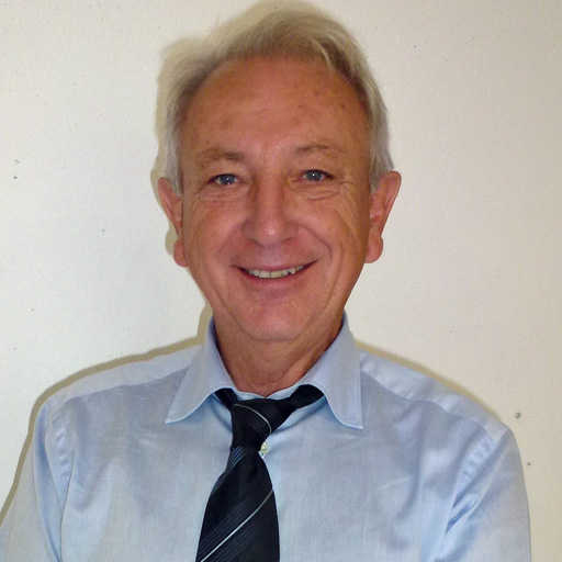 Robert BENTZ - Directeur adjoint de FWA