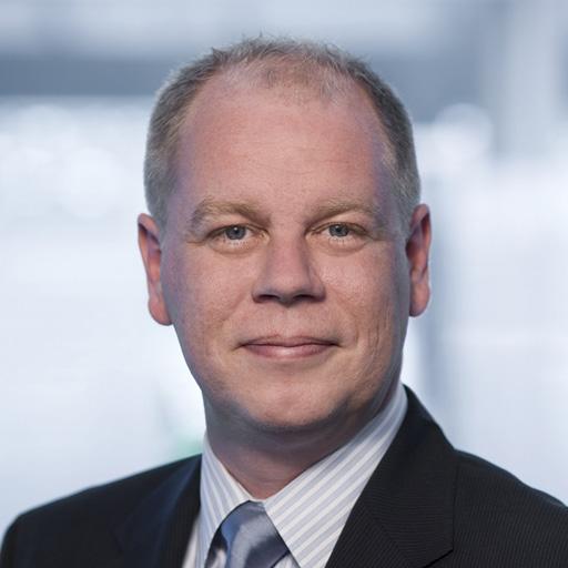 Morten Illum, Vice-président EMEA Aruba HPE