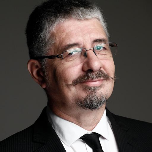 Frédéric Marie - Directeur Général - Stibo Systems France