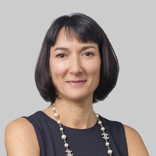 Juliette Rizkallah, Chief Marketing Officer, SailPoint