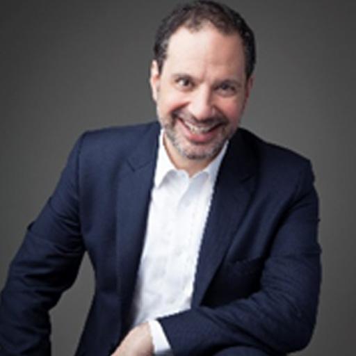 Serge Masliah, Directeur Général de Sage Europe du Sud