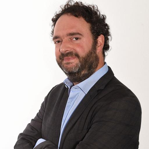 Dimitri Moulins, co-fondateur et PDG de Plussh