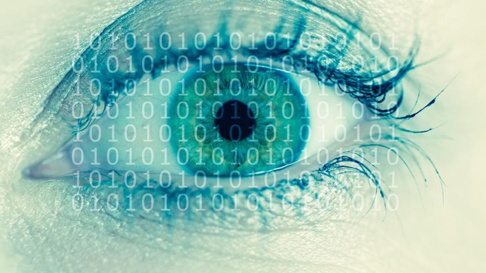 Terra Data : Nos vies à l'ère du numérique
