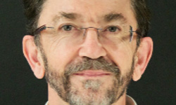 Georges-Antoine Strauch, Président Directeur Général d'Articque