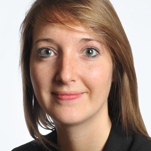 Camille ANEZO, Consultant mc2i Groupe