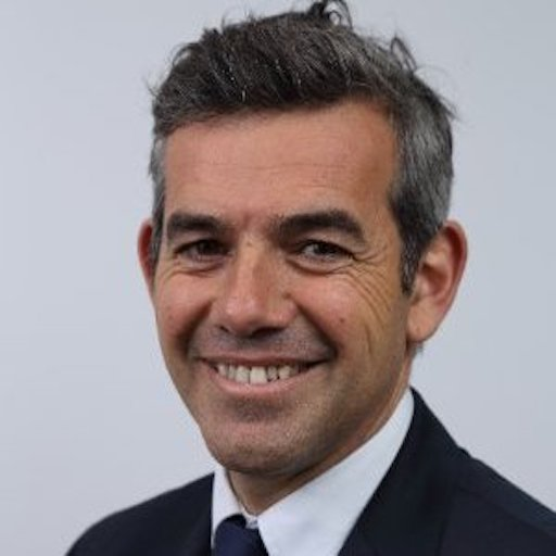 Thierry Lottin, Directeur France de Veritas