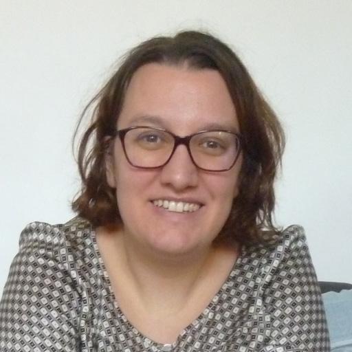 Anaïs Collignon, Consultante Senior - Chef de projet chez Galigeo