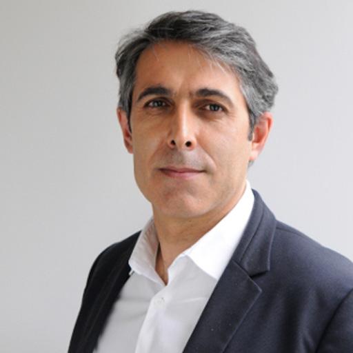 Laurent Baumard, architecture d'entreprise chez Sentelis
