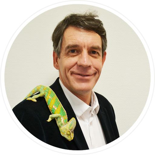 Jean-René Boidron, CEO de Kameleoon & Ancien Vice-Président de CroissancePlus
