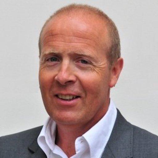Didier Guyomarc'h, Directeur Régional Europe du Sud, Zscaler