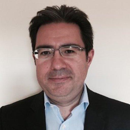 Thomas Bioud, Regional Head of Sales de Unit4 France