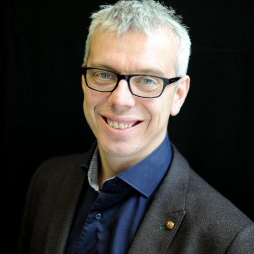 Andy Cotgreave, expert en analytique visuelle, Tableau
