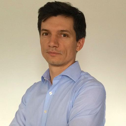 Adrien Auclair, CEO de Serenytics