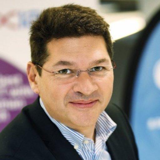 Edouard HENRY-BIABAUD, responsable du développement Villes intelligentes chez Axians