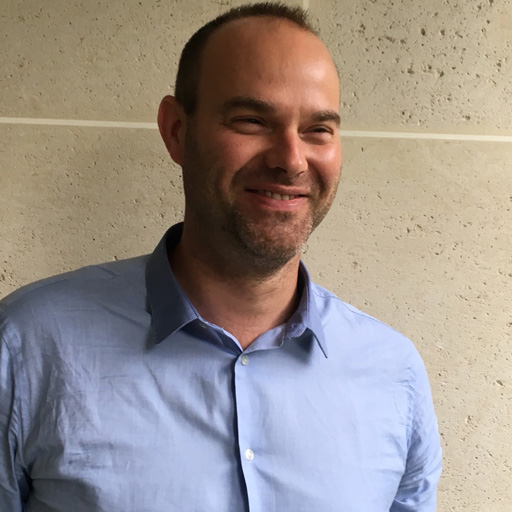 Vincent Le Gouic, Practice Manager Information & Data Management VISEO
