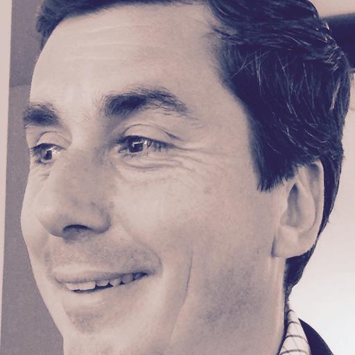 Jérôme Villain, Senior Account Manager Brainloop France