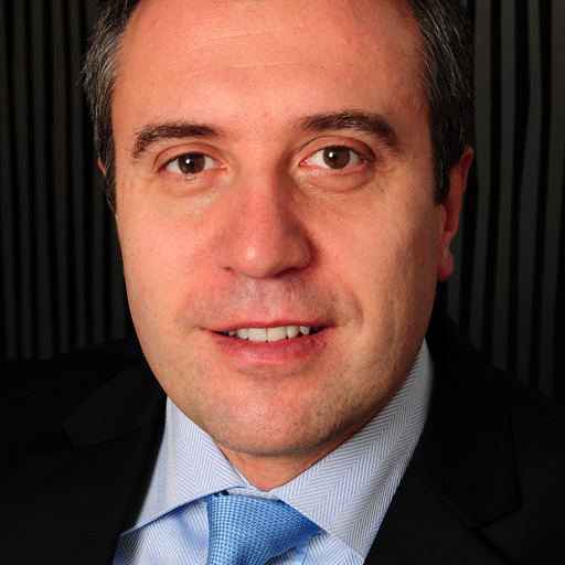 Alain Biancardi, Vice Président Sales, Expert System France