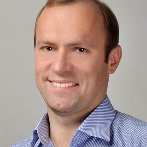 Michael Fimin, CEO and co-fondateur de Netwrix