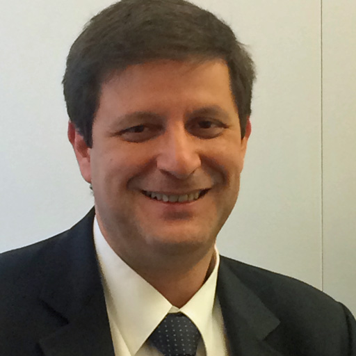 Stéphane Mahmoudi, responsable MarkLogic France et Europe du Sud