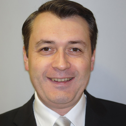 Christophe Conche, Global Sales Director (Airbus, Safran, Thales et Dassault Aviation)  chez Teradata