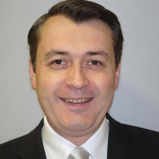 Christophe Conche, Global Sales Director (Airbus, Safran, Thales et Dassault Aviation)  chez Teradata