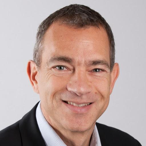 David Gosen, GM Platform Solutions et SVP International chez Rocket Fuel