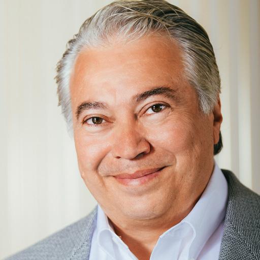 George Teixeira, CEO et Président de DataCore Software