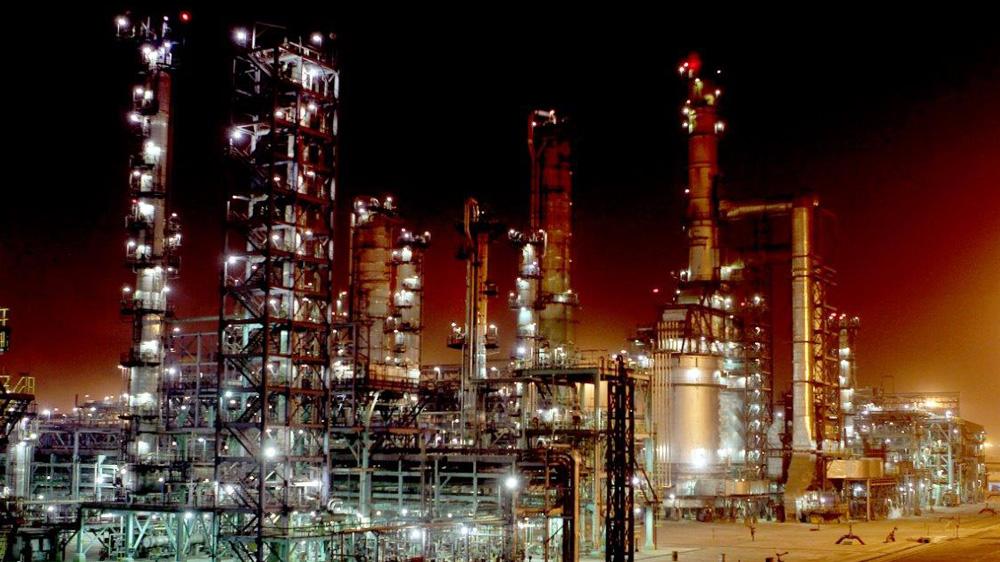 Grâce aux informations en temps réel de Teradata, l'entreprise de raffinage Andeavor réalise d'importantes économies