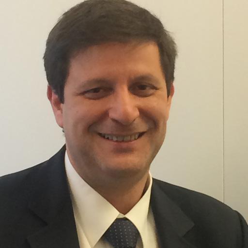 Stéphane Mahmoudi, Sales Director MarkLogic France