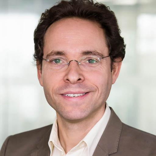 Thomas Bourgeois, CEO & fondateur de Dhatim