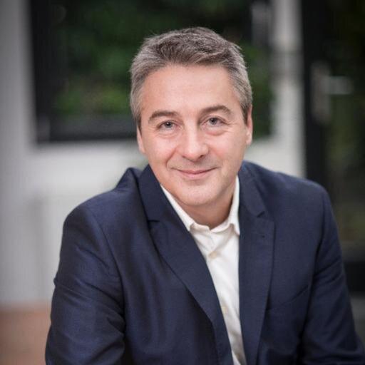 Emmanuel Stanislas, Fondateur du cabinet de recrutement Clémentine