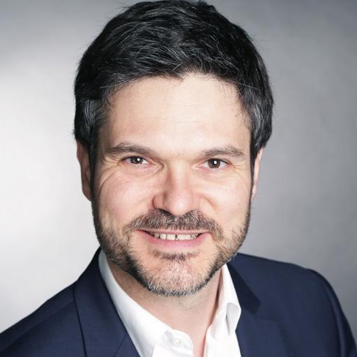 Philippe Decherat, Directeur Technique chez Commvault