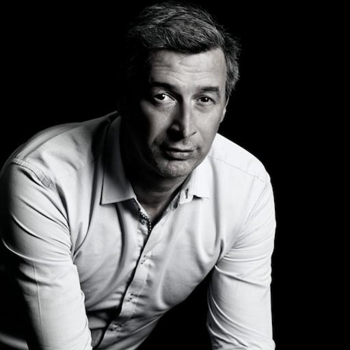 Yves Pellemans, CTO d'Axians France