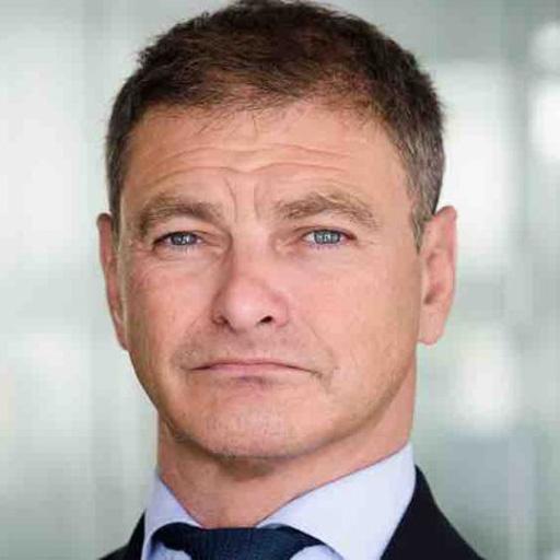 Stéphane Roder, VP Strategist Dhatim