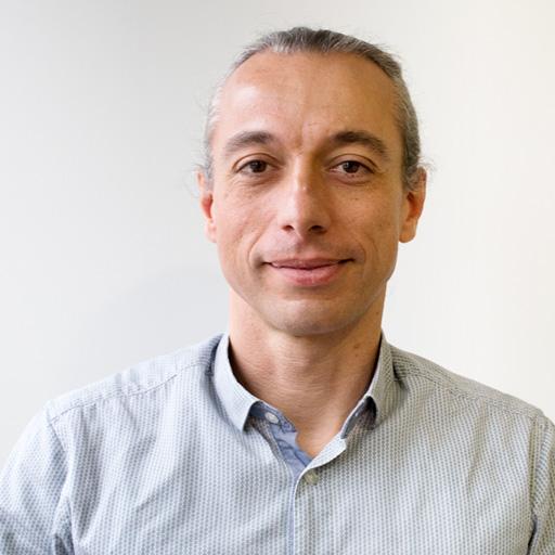 Antoine Buat, CEO de DigDash