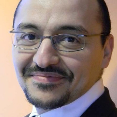Abed Ajraou