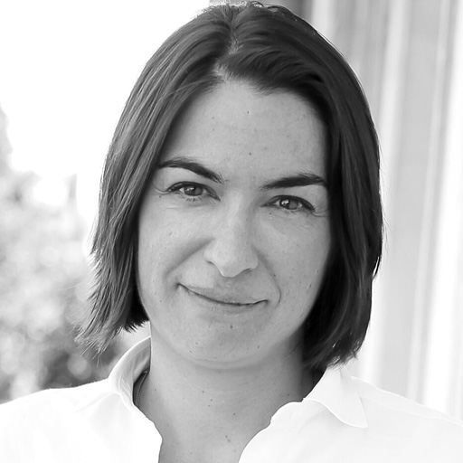 Vélina Coubes, Directrice Marketing Europe du Sud, Tableau