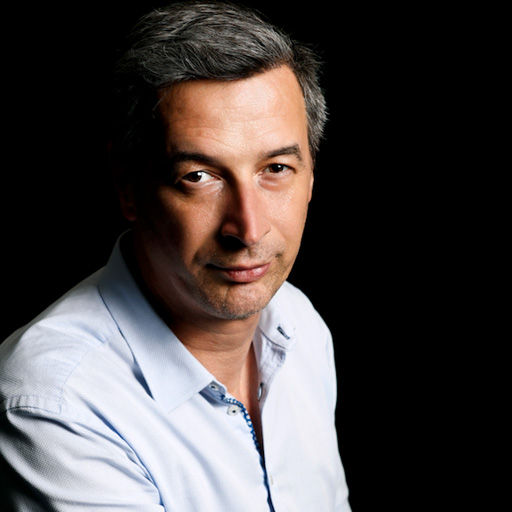 Yves Pellemans, CTO d'Axians France