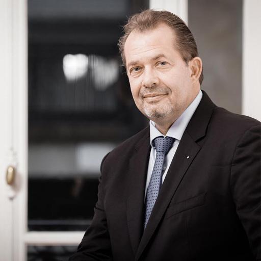 Xavier Leclerc, CEO de DPMS et Fondateur et Président de l'Union des Data Protection Officer (UDPO)