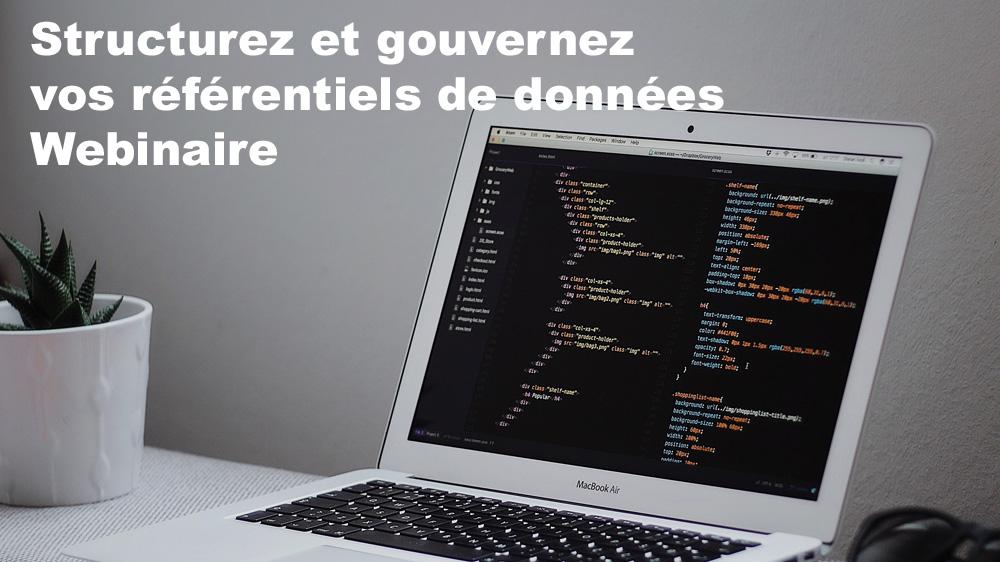 26 juin à 15h, Webinaire Blueway : Structurez et gouvernez vos référentiels de données, cas d'usage sur la gestion des fournisseurs