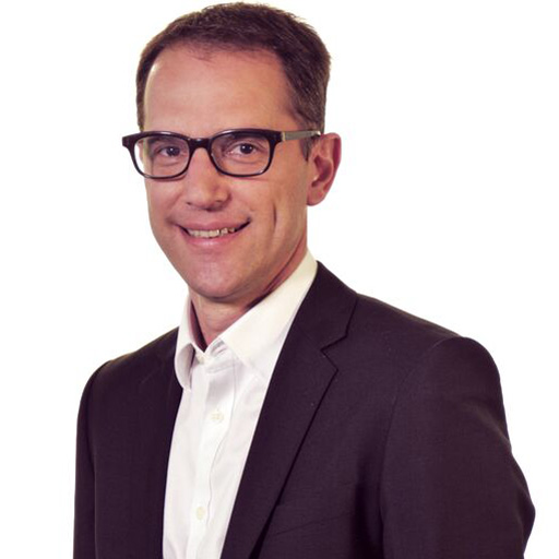 Laurent Fanichet, VP Marketing de Sinequa