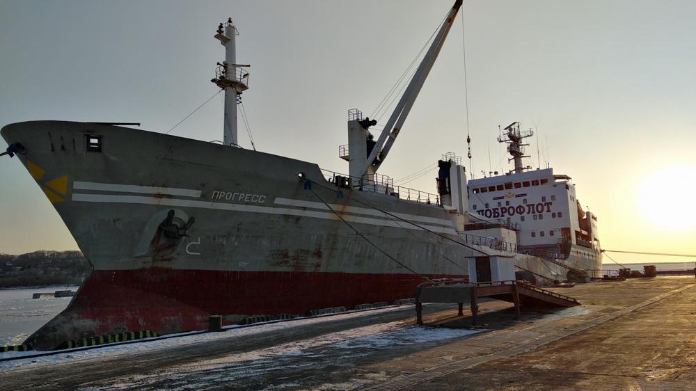 Dobroflot optimise la consommation de carburant de ses navires de pêche avec les solutions IoT d'Orange Business Services
