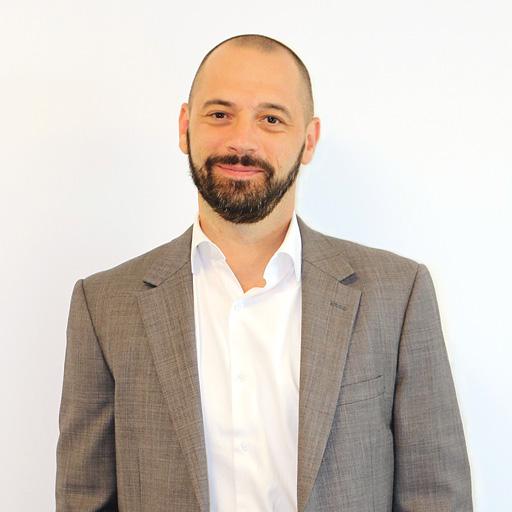 David Boucher, Directeur Cybersécurité de Hub One