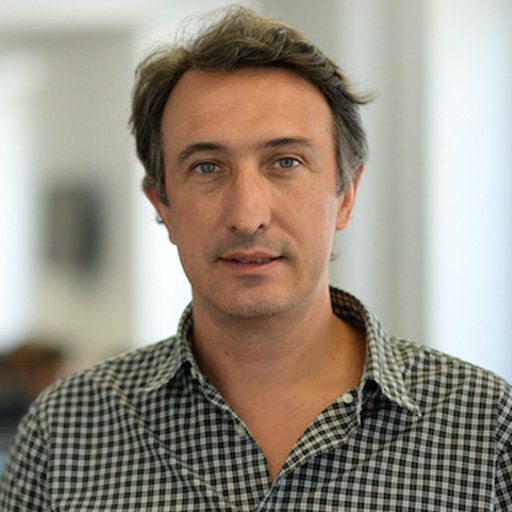 Javier Gonzalez Helly, Co-fondateur de Botfuel