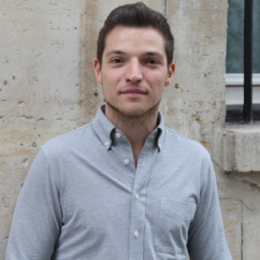Benjamin LARROUSSE, Data Scientist, Ysance