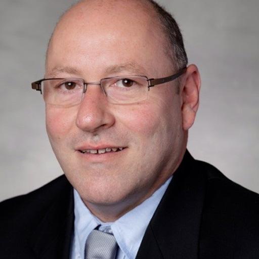 Thierry Vasseur, Vice-Président France Benelux, Zebra Technologies