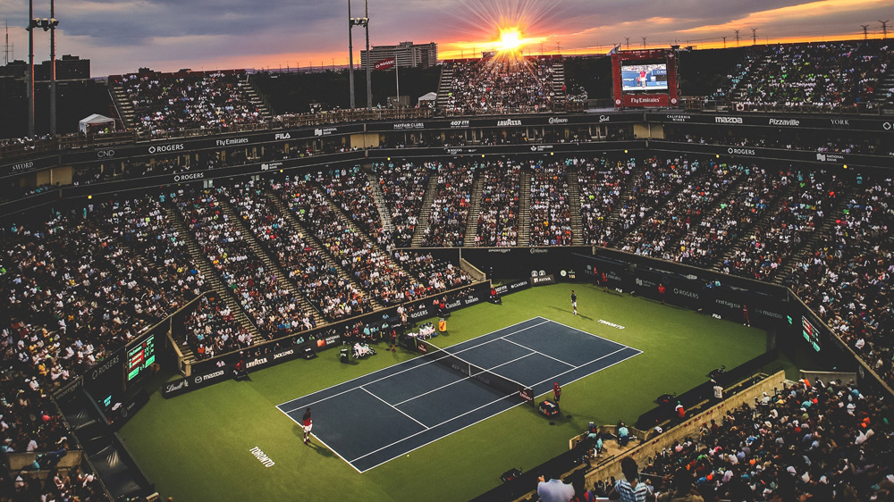 Sport & Big Data : NetApp s'allie à la Fédération Française de Tennis