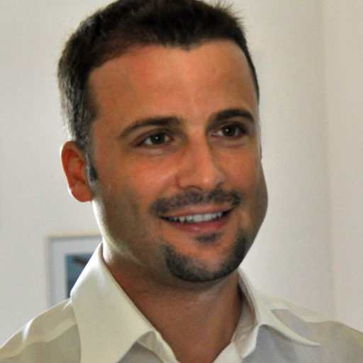 Sylvain FELIX, CEO de smartCockpit
