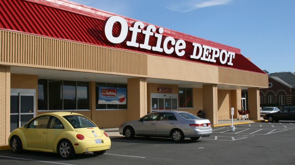 Teradata fournit une solution d'analyse de données via le Cloud à Office Depot
